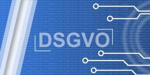 DSGVO Briefvorlage